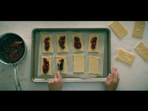 Baking Scene | To All The Boys, Ps I Still Love You