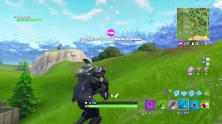 Space_Frog22's Live PS4 Broadcast HAPPY BIRTHDAY FORTNITE JULY24 2018 bday cakes