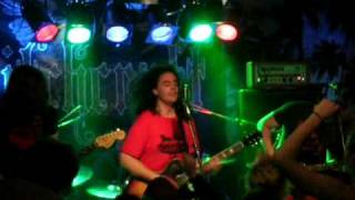 Witchcraft - White Faces (Roky Erickson cover)
