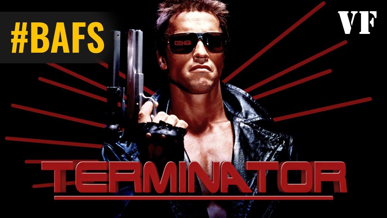 Terminator – Bande Annonce VF – 1985