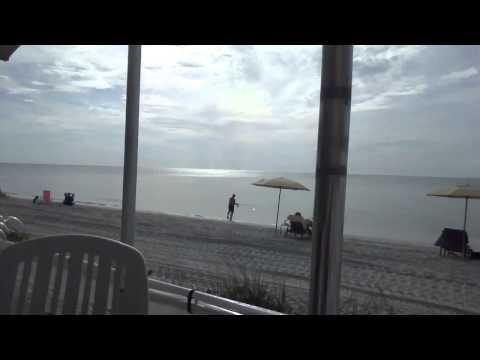 Turtle Club Restaurant, Vanderbilt Beach, Naples, Fl