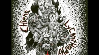 Chiens / ​​Lycanthrophy - split (2014) (FULL)
