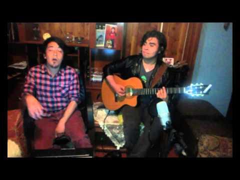 One Ok Rock - Karasu (Acoustic Cover)