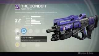 House Of Wolves - Future War Cult Weapons & Level 32 Hunter Gear (Expansion II - Destiny)