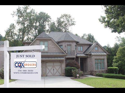 Just Sold Lawrenceville GA