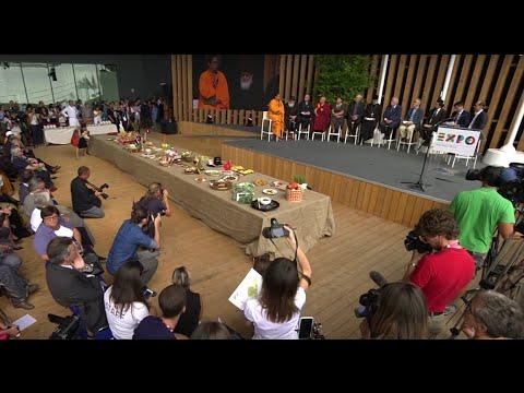 A Expo Milano 2015 le religioni si incontrano