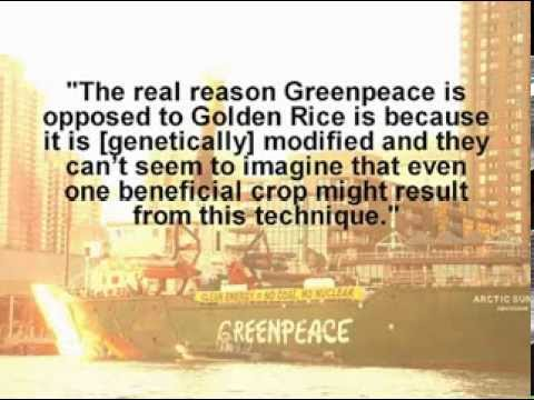 Confessions of a Greenpeace Dropout Feb 11th @UBC