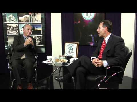 Jack Goldstone - Secular and Religious Cultures in the Middle East