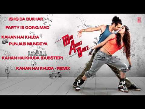 Mad About Dance | Full Audio Songs | Jukebox | Saahil Prem | Amrit Maghera