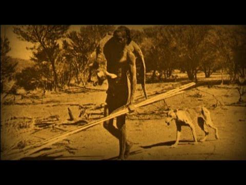Tasmania - Diablos Tímidos y Tigres Fantasma (documental completo)