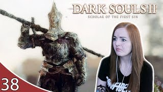 BURNT IVORY KING | Dark Souls 2 Gameplay Walkthrough Part 38