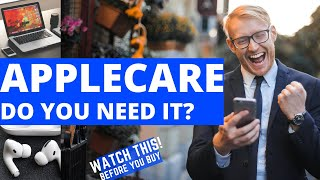 Applecare Plus, is it Worth it? | FULL Review (2020)