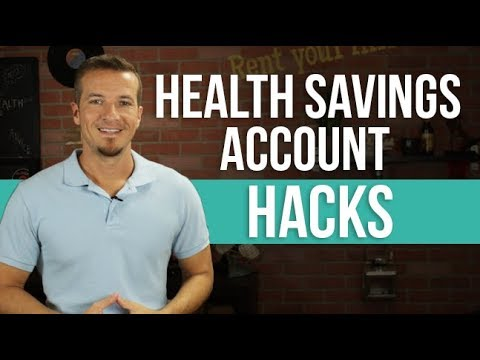 2 Health Savings Account (HSA) hacks.