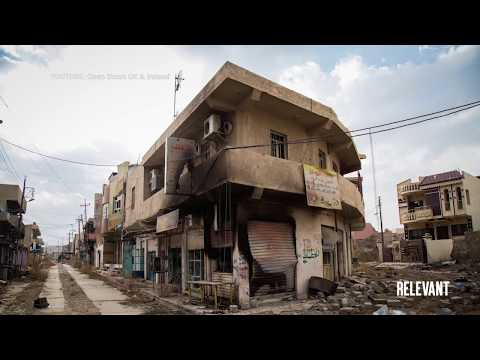 RELEVANT News: How Open Doors Is Rebuilding ISIS-Destroyed Homes In Iraq