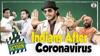 Indians After Coronavirus || Lockdown 5.0 || Nazarbattu