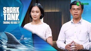 Rửa xe kiếm tiền tỷ | Rửa xe 5S | Xem Online Shark Tank Viet Nam VTV3