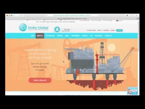 Doha Global: обзор и отзывы от Profvest.com