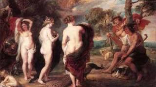 Rameau - Les Indes galantes: Chaconne