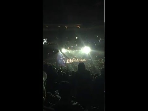 Pearl Jam 2016 Philadelphia