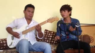 Do Ajnaane Ajnabi-Vivah( Cover)Suresh Lama Ft~Kamal Thapa
