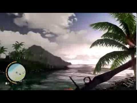 Far cry3. Или Сравнение игры и реальности