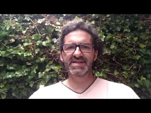 The Universal Prayer for Peace Series - Marco Antonio Robledo