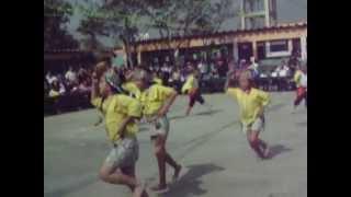 Danza La Fiesta del Masato 3º