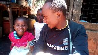 Amazing And Funny Kenyan's Kids
