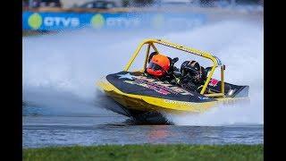 2018 Penrite Australian V8 Superboats Championships - Unlimited Superboat