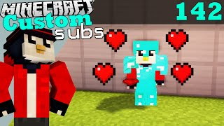 Minecraft: Customsubs | Sotia Lui Max! #142