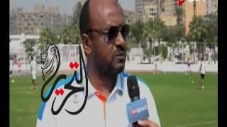بالفيديو.. إسماعيل يوسف: الزمالك قادر على خطف اللقب من صن داونز