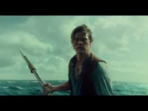 Compass - Zella Day (In The Heart of the Sea and The Finest Hours)