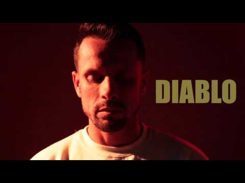 HAZE - DIABLO ft. Elena Vargas (Lyric Acting video)