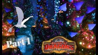 The Hidden World #1: I'M BACK - School of Dragons