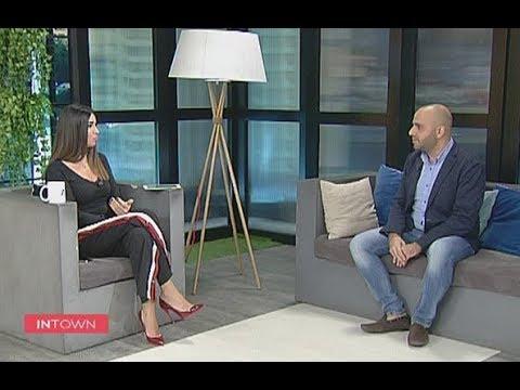 In Town - Samsung Electronics Levant - Nadim Chahine  - 13/11/2017