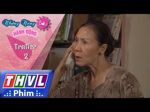 THVL | Giới thiệu phim: Những nàng bầu hành động - Tuần 2