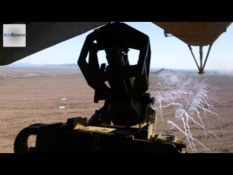 U.S. Marine Corps CH-53E. Weapons and Tactics Instructor Course
