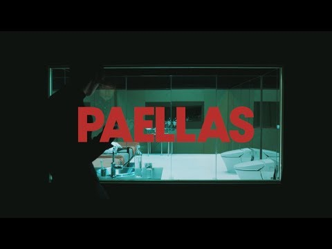 "PAELLAS ""Echo"" [Official Music Video]"