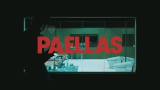 PAELLAS - Pray For Nothing