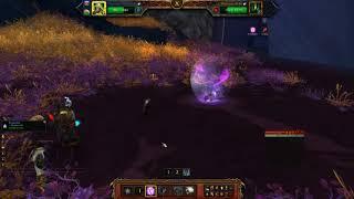 Гуманоиды против Мар'куус 2 , достижение Гуманоиды в Ярости, World of Warcraft , WoW битва питомцев