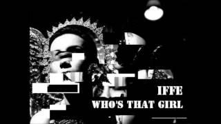 Eurythmics - Who