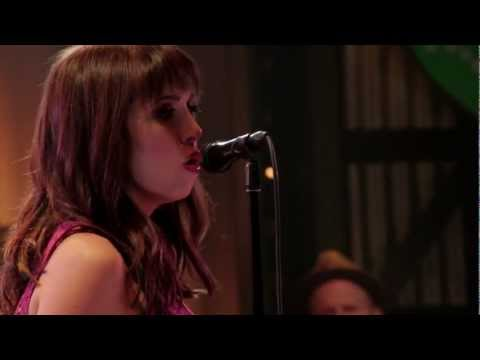 "Francesca Battistelli - ""Marshmallow World"" (Christmas - Live from Fontanel)"