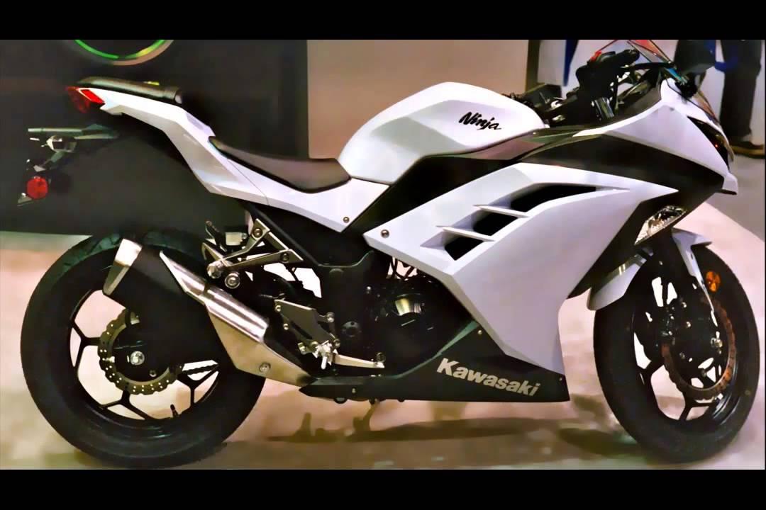 2015 Model New Kawasaki Ninja 400 Youtube