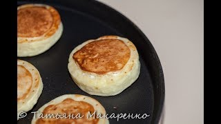 Perfect Pancake Maker форма для выпечки оладьев. Мои впечатления.