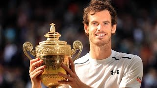 Unknown Interesting Facts About Andy Murray || Pastimers