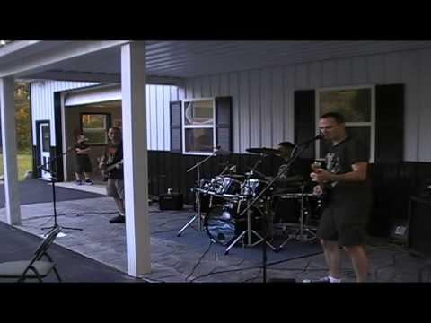 TENTH WARD biker gig 8/15/15