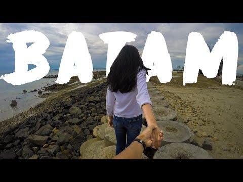 EXPLORE BATAM - INDONESIA (sam kolder inspired)