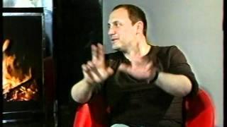 Стас Михайлов на питерском ТВ. Июль 2005. Выпуск №4