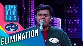 Ari Lasso merinding mendengar suara Richard ELIMINATION 1 Indonesian Idol 2020