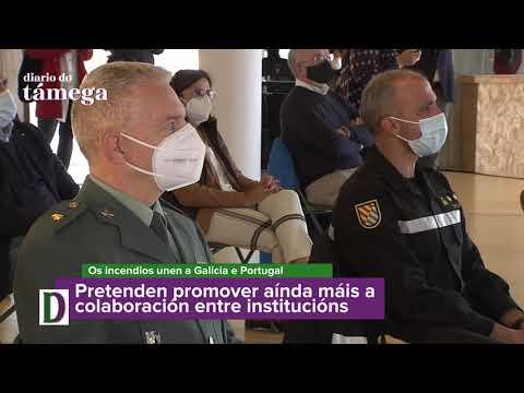 VÍDEO | Verín contará, no 2022, cunha base aérea para a loita contra os lumes